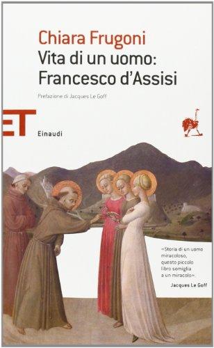 9788806174125: Vita DI UN Uomo: Francesco D'Assisi (Italian Edition)