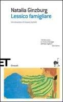 9788806174293: Lessico Famigliare (Italian Edition)