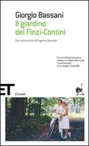 9788806174354: Il giardino dei Finzi Contini (Einaudi tascabili. Scrittori)