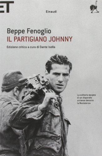 9788806174668: Il partigiano Johnny (Super ET)