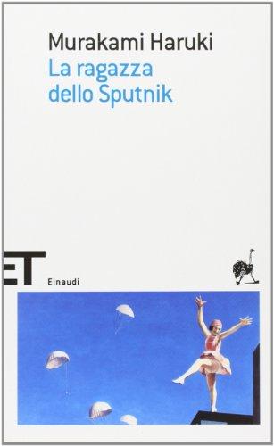 9788806175009: La Ragzza Dello Sputnik (Italian Edition)
