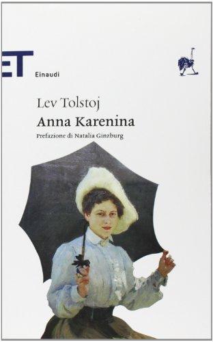 9788806175702: Anna Karenina (Einaudi tascabili. Classici)