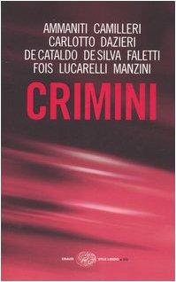 9788806175764: Crimini (Einaudi. Stile libero big)