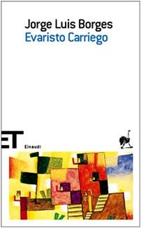 9788806176778: Evaristo Carriego (Italian Edition)