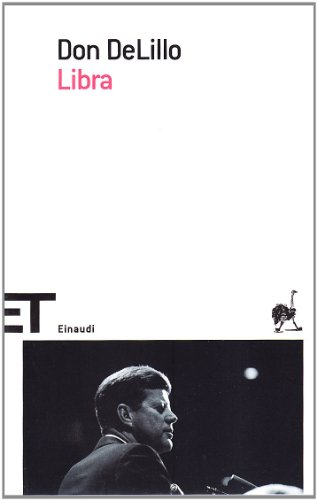 9788806176785: Libra (Einaudi tascabili. Scrittori)