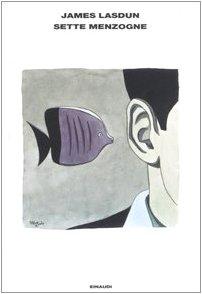 Sette menzogne (8806176900) by James Lasdun