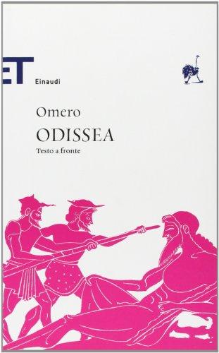 9788806176938: Odissea
