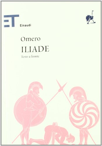 ILIADE TESTO A FRONTE DOWNLOAD