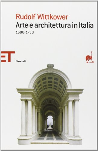 9788806177089: Arte e architettura