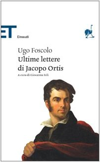 9788806177119: Ultime lettere di Jacopo Ortis