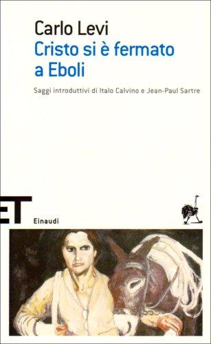 9788806177270: Cristo si è fermato a Eboli (Einaudi tascabili. Scrittori)