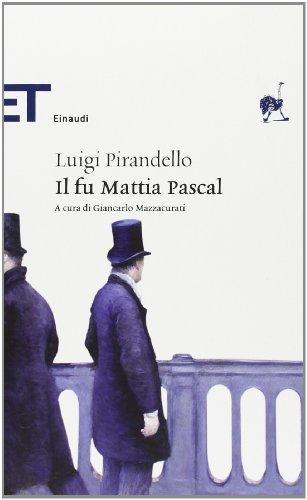 9788806177454: Il fu Mattia Pascal