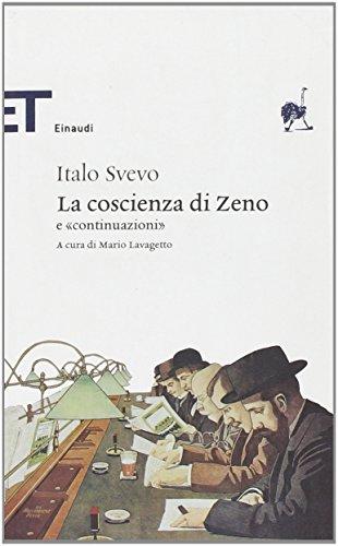 La coscienza di Zeno: Italo Svevo