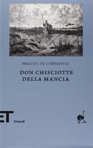 9788806177799: Don Chisciotte della Mancia
