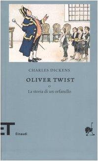 Oliver Twist o la storia di un orfanello (8806179276) by [???]