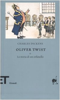 9788806179274: Oliver Twist o la storia di un orfanello