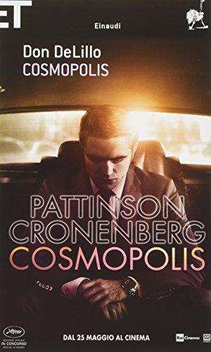 9788806180805: Cosmopolis (Einaudi tascabili. Scrittori)