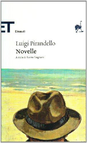 9788806181611: Novelle (Italian Edition)