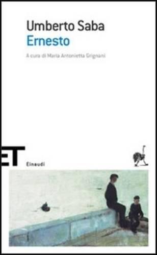 9788806181789: Ernesto (Italian Edition)