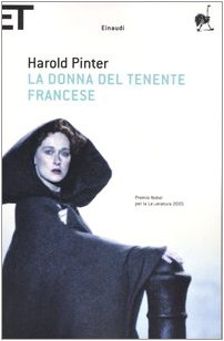 La donna del tenente francese (Super ET): Harold Pinter