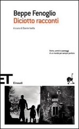 9788806182779: Diciotto Racconti (Italian Edition)
