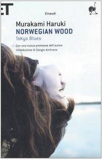 Norwegian wood. Tokyo blues (Super ET) - Murakami, Haruki