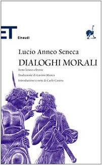 9788806183424: Dialoghi morali (Einaudi tascabili. Classici)