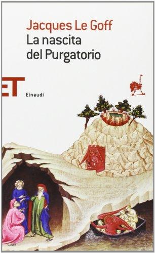 9788806183875: La nascita del purgatorio