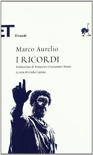9788806183899: I ricordi (Einaudi tascabili. Classici)