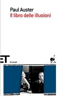 9788806184421: Il libro delle illusioni (Einaudi tascabili. Scrittori)