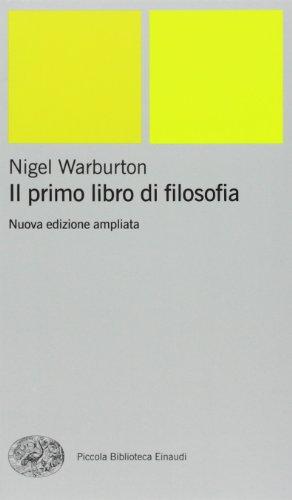9788806186678: Il primo libro di filosofia