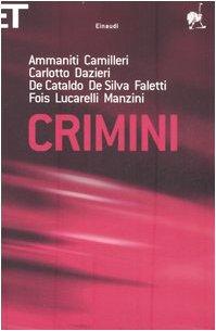 9788806188184: Crimini (Super ET)