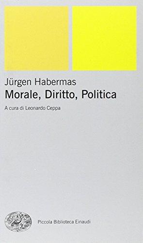 Morale, diritto, politica (8806188518) by [???]