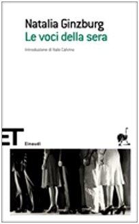 9788806189693: Le Voci Della Sera (Italian Edition)