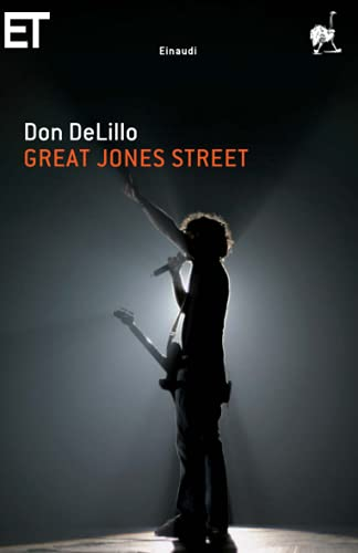 Great Jones street (8806189840) by Don. DeLillo