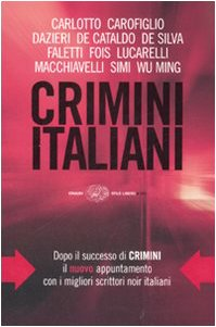 9788806190026: Crimini Italiani (Italian Edition)