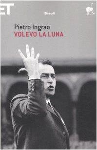 9788806190378: Volevo LA Luna (Italian Edition)
