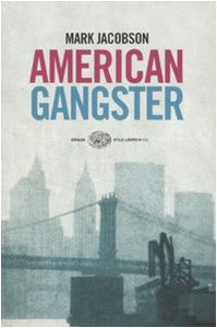 9788806191924: American gangster
