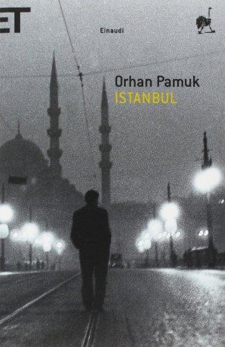 9788806192952: Istanbul (Super ET)