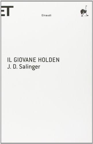 Il giovane Holden. - Salinger,Jerome David.