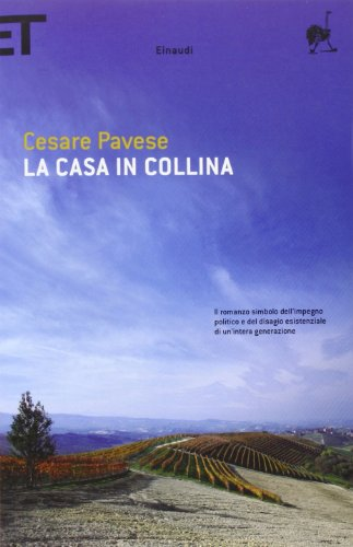 9788806193706: Casa in Collina (Italian Edition)