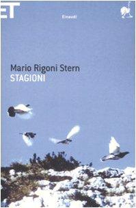 Stagioni - Mario Rigoni Stern