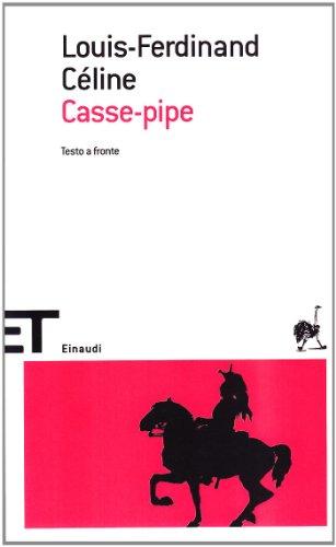 9788806194420: Casse-pipe