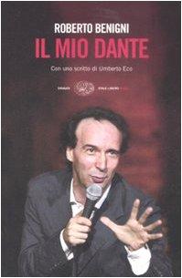9788806195038: Il mio Dante di Roberto Benigni. Apiro (18 ottobre 2015)