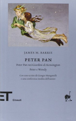 Barrie Peter Pan Wendy First Edition Abebooks