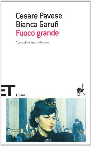 9788806196011: Fuoco grande (Einaudi tascabili. Scrittori)