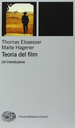 9788806196264: Teoria del film. Un'introduzione
