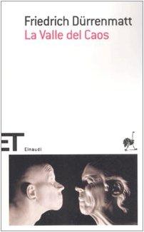 9788806196349: La Valle del Caos (Einaudi tascabili. Scrittori)