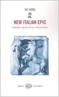 9788806196783: New Italian Epic (Italian Edition)