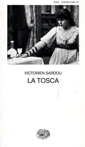9788806198893: La Tosca